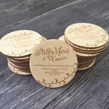 wooden party favors 2017 new wooden save the date magnets rustic wooden magnets