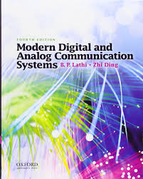 modern digital and analog communication systems oxford series in