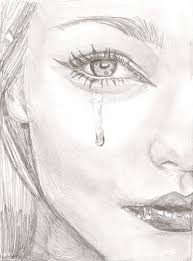 image result for drawings of eyes with tears art pinterest