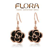 most beautiful earrings flora christmas earrings gift to is the most