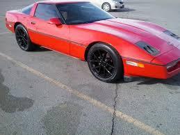 1989 corvette wheels for sale c6 spyder front rims on early c4 corvetteforum chevrolet