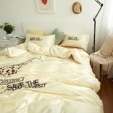 Giraffe Bedding Set Buy Giraffe Comforter Set And Get Free Shipping On