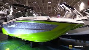 2017 master craft xt20 wake boat walkaround 2017 toronto boat