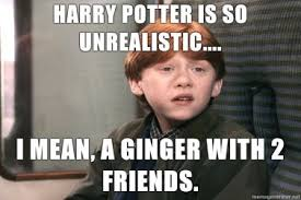 Funny Ginger Memes - my experiences growing up ginger speaking of witch