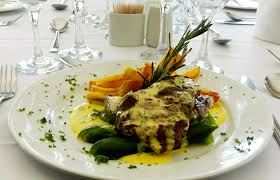 cuisine bistro restaurant at hotel zum kaiser swakopmund namibia bistro zum