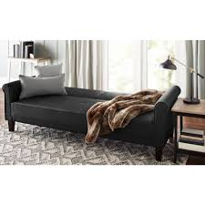Living Room Sets Bob Mills 10 Spring Street Ashton Faux Leather Sofa Bed Walmart Com