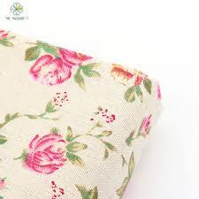 Tissus Pour Nappe Achetez En Gros Bambou Motif Textile En Ligne à Des Grossistes