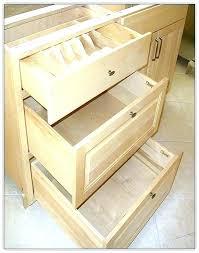 kitchen cabinet drawer parts plastic kitchen cabinet drawers cpricious mke plastic kitchen