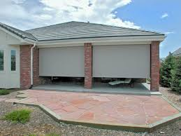 insolroll oasis 2800 patio shades innovative openings