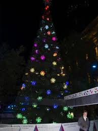 Christmas Decorations Online Sydney by Is Lismore U0027s Christmas Tree The Worst In The State Daily Telegraph