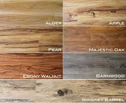 beautiful wood look vinyl flooring 25 best ideas about vinyl wood