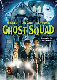 have a family halloween movie night with ghost squad from cinedigm