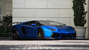 Lamborghini Aventador Galaxy - lamborghini aventador roadster lp700 4 blue new car wallpapers