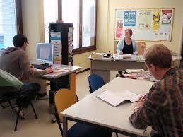 emploi de bureau le bureau information jeunesse bij de colmar ville de colmar
