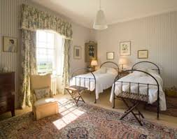 Fashion Bedroom Chipperkyle Bed And Breakfast Accommodation Castle Douglas Scotland