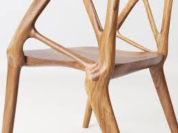 so algorithms are designing chairs now wired