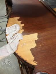 Damaged Kitchen Cabinets For Sale How To Repair Damaged Or Missing Veneer
