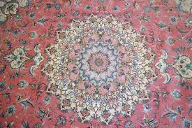 Pink Oriental Rug Pink Persian Rug Large Pink Persian Rug Differ From The Others