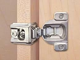 Cabinet Hinge Overlay Blum 110 Degrees Compact 39c Series 1 1 2