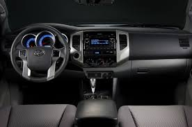 2014 toyota tacoma specifications 2014 toyota tacoma reviews and rating motor trend