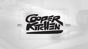 Kitchen Logo Design Logos U0026 Branding U2022 Jake Cooper Design