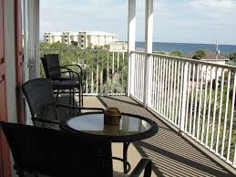 great gulf views from private balcony vrbo