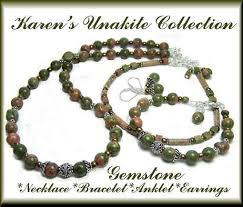 beaded jewelry design necklace images Karen 39 s custom beaded jewelry design by jades creations jpg