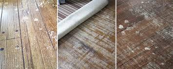 Area Rug Padding Hardwood Floor Can Cheap Rug Pads Ruin Your Expensive Floors Rugpadusa