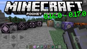 multiplayer for minecraft pe apk minecraft pe 0 16 0 0 17 0 gameplay mcpe leaked concept