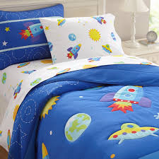 amazon com olive kids out of this world light weight twin