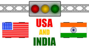 American Flag Regulations Usa And India Traffic Rules Youtube