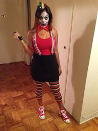 Halloween Clown Costumes Scary 25 Scary Halloween Costumes Ideas Scary