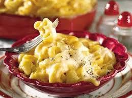 golden macaroni and cheese recipe myrecipes