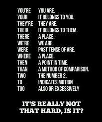 Grammar Meme - bad grammar unm boundunm bound