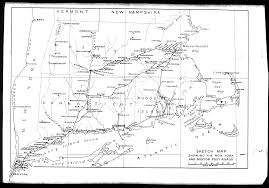 Road Map Of New York Map Of New York You Can See A Map Of Many Places On The List On