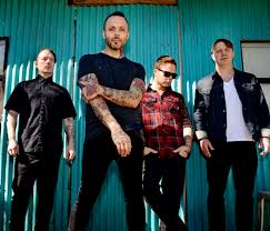 tickets for blue october tulsa ok in tulsa from showclix