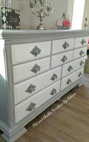 Paris Gray Bedroom Set I Love The Contemporary Feel Of This Dresser Possible New Color