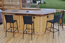 Build Outdoor Bar Table by Diy Outdoor Privacy Panels Google Search Curb Appeal