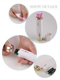 nail art tips electric drill file buffer manicure pedicure