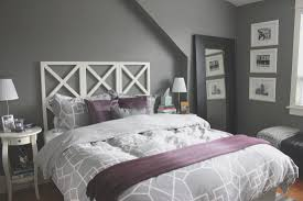 bedroom cool purple grey black bedroom ideas home style tips