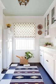 comment am駭ager une cuisine en longueur comment aménager une cuisine en longueur intérieur tapis de