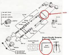 How To Replace A Faucet Interesting 25 Bathroom Faucet Exploded View Inspiration Of