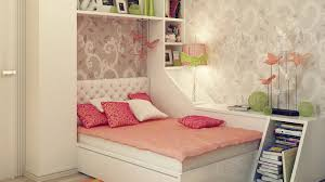 Teen Bedrooms On Pinterest Magnificent Teenage Girl Bedroom - Teenage girl bedroom designs idea