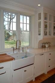 cabinet trim kitchen sink finally finished photos kitchens forum gardenweb