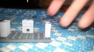 how to make a lego gaming setup youtube