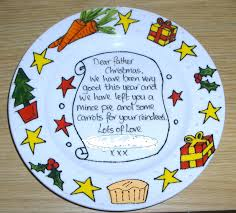 Where Can I Buy Home Decor Christmas Plates Crafthubs Personalised Plate Idolza