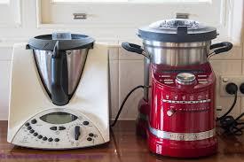 The KitchenAid Cook Processor Vs the Thermomix My parison