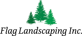 contact us flag landscaping