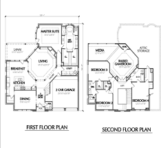 100 2 car garage floor plans houseplans biz house plan 2958