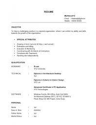 Sample Formal Resume by Resume Management Resume Templates Kevin Romney Better Jobs Com
